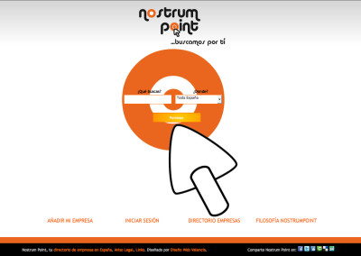 Web Dinámica NostrumPoint