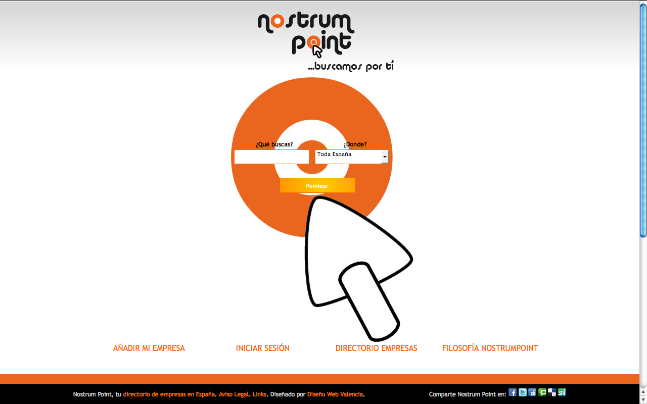 Diseño web Valencia